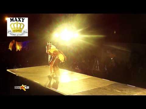 MAXY SEDUMEDI FEMUA 7 FESTIVAL PART 12