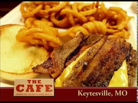 Keytesville Missouri