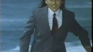 椎名恵『悲しみは続かない』 音割れてます、観られればいいという方向け.