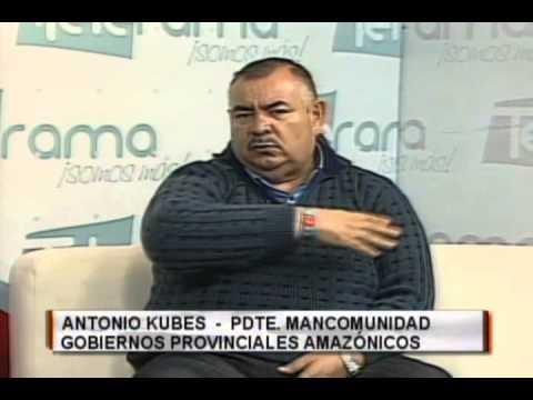 Antonio Kubes