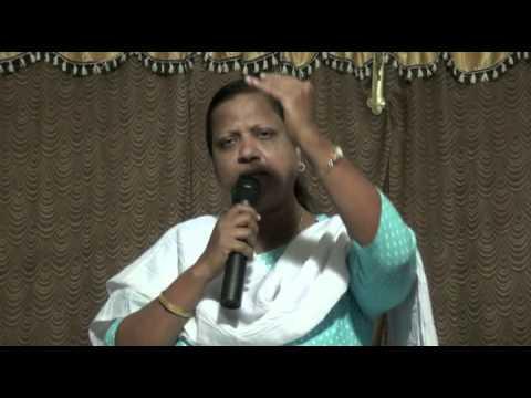 Bala Samson - Jesus our Living Bread ! - English message