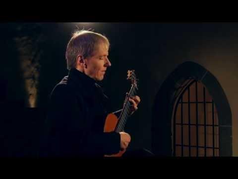 Johannes Monno plays ´Collectici intim - I La Serenor´ by Vicente Asencio