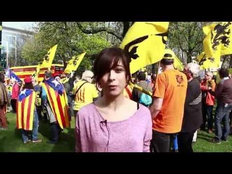 Elisabet Nebreda Vila (ERC) on the Catalan independence referendum