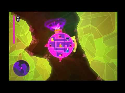 Tuesdate Night: Lovers in a Dangerous Spacetime (Part 2)