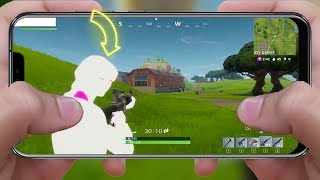 Compatible! NEW APK MODIFIED FORTNITE FOR ANY ANDROID PHONE DOWNLOAD