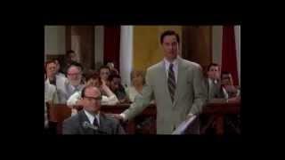 Best Movie Cross-Examinations #2 - The Devil's Advocate