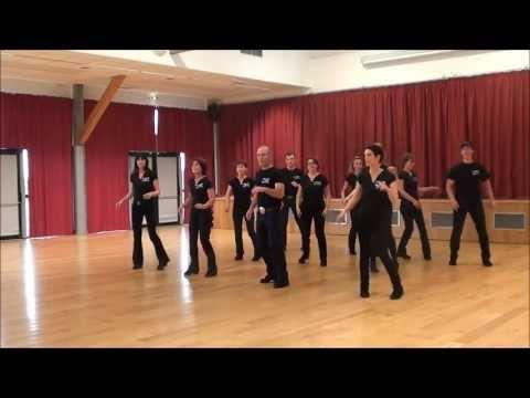 50 WAYS Line Dance (Dance & Teach in French)