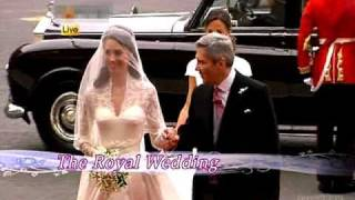 Royal Wedding in Pachelbel