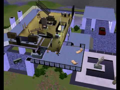 sims 3 inbreker nl youtube. Black Bedroom Furniture Sets. Home Design Ideas