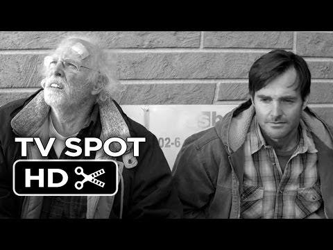 Nebraska Oscar TV SPOT (2013) - Bruce Dern, Alexander Payne Movie HD