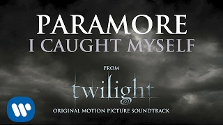 Paramore - I Caught Myself (Official Audio)