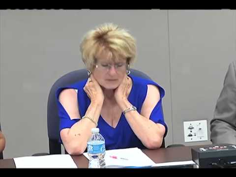 City Council Transportation and Infrastructure Subcommittee, Jun 10, 2014 - Part 2 of 2