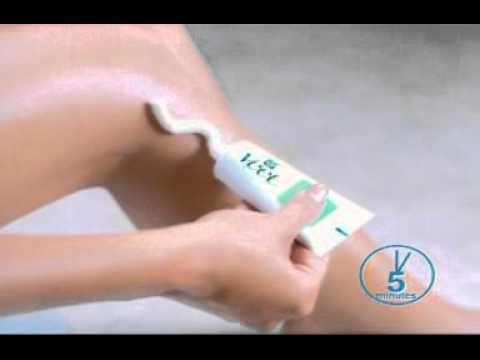 Veet TV commercial 1 Katrina Kaif thumbnail