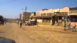 Road Trip to Negele, Ethiopia II
