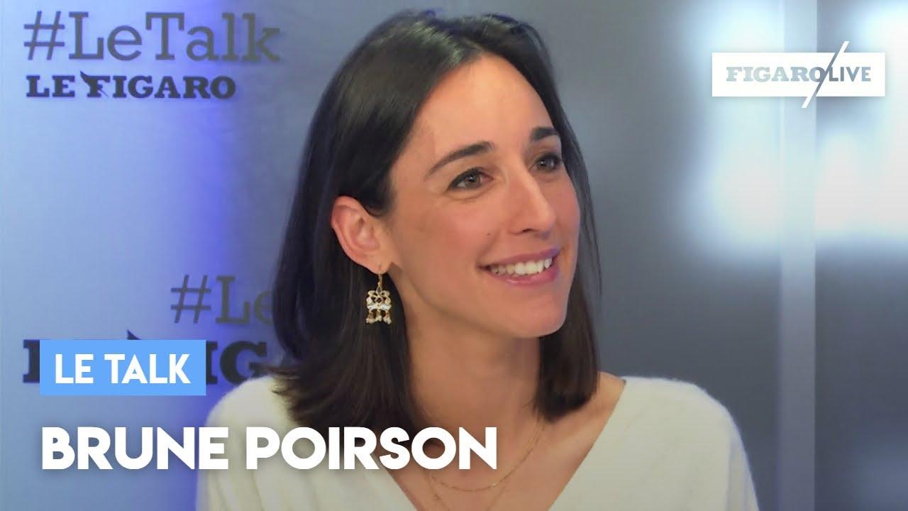 Brune Poirson: «Ségolène Royal nous a imposé une double punition avec l'écotaxe»