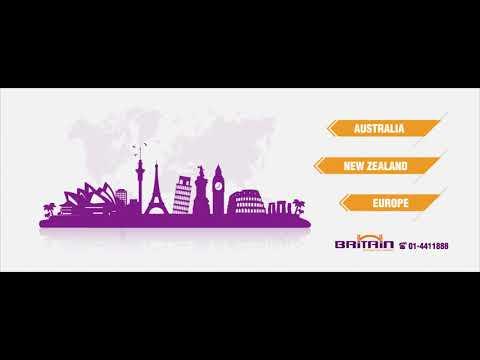 Study in Australia | New Zeala.....