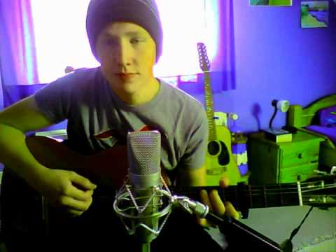 Hallelujah - Jeff Buckley / Leonard Cohen (acoustic cover by michaelschulte) free mp3!