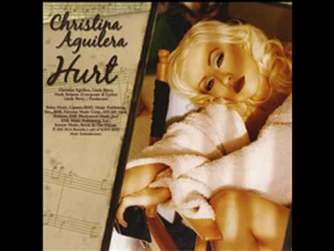 Christina Aguilera Hurt circuit Trival Remix Dj Jafra mp3