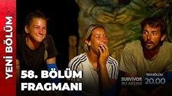 SURVİVOR 58. BÖLÜM FRAGMANI | BEKLENEN GÜN GELDİ!