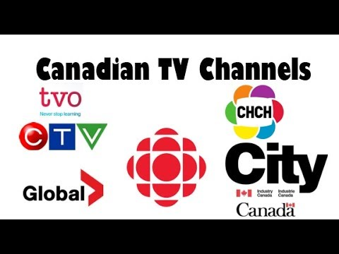 Free Program, Shaw Direct For Canadian Tv Channels, Local Television Satellite Solution (LTSS)