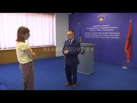 MASHT mobilizim për testin e maturës - 25.05.2018 - Klan Kosova
