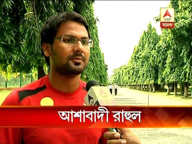 Archery; Rahul Banerjee hopeful about Govts offer