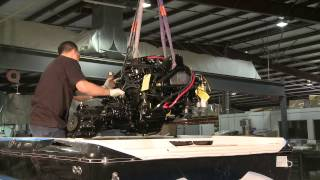 2012 Tige Features: PCM Engines