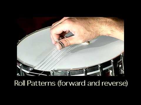roll patterns for bluegrass banjo youtube. Black Bedroom Furniture Sets. Home Design Ideas