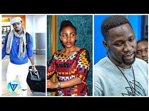 ROMA MKATOLIKI Afunguka MAZITO zaidi ya DIAMOND PLATNUMZ kwenye Interview Clouds FM
