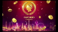 Caesars Games  Free Slots and Casino Game play