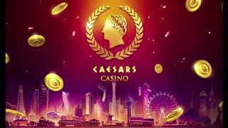 Caesars Games  Free Slots and Casino Game play screenshot 3