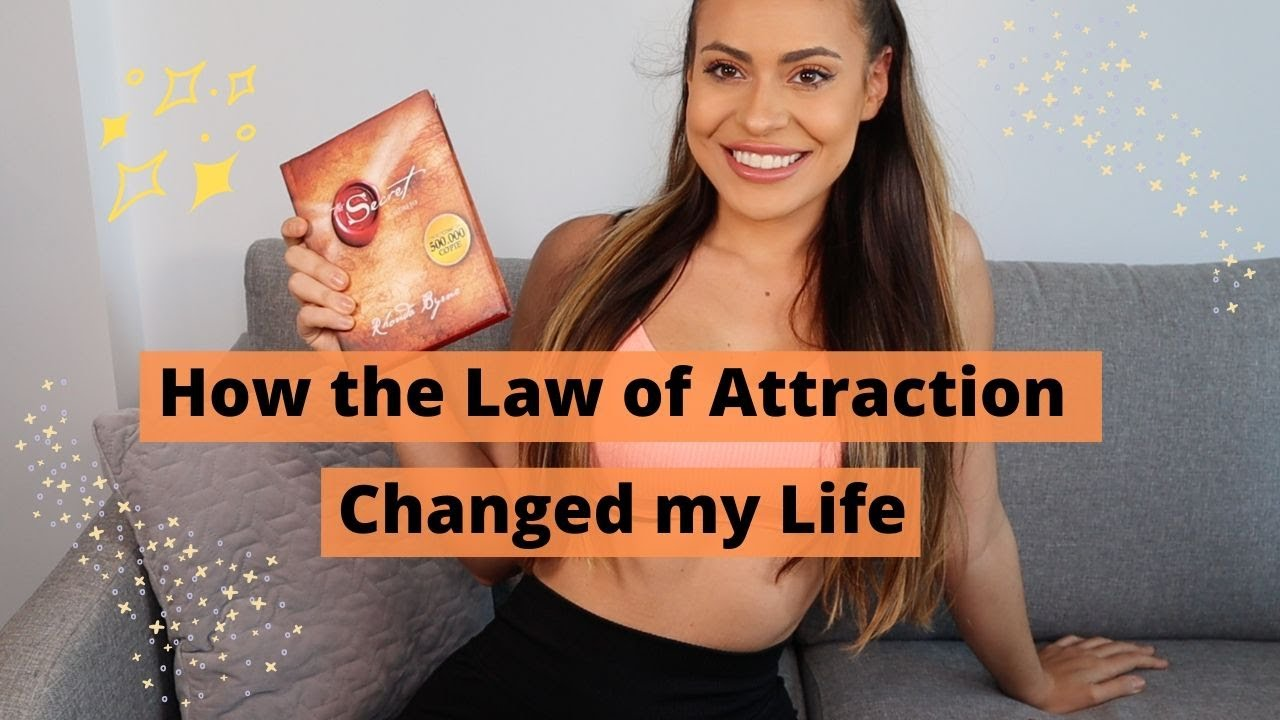 How the Law of Attraction Has Worked for Me - Manifestation