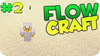 AQUI ESTARA MI HOGAR!! | FLOWCRAFT RETURNS #2 | MINECRAFT MODS | Flow