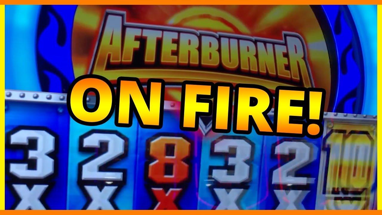 ???? LIVE Play & I'm ON FIRE????✦ Cosmopolitan Slot Machine Pokies w Brian Christopher