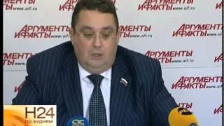 Отмена выборов мэра Иркутска всё реальней?