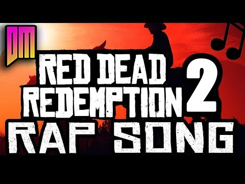 red-dead-redemption-2-rap-song-|-ride-alone-|-defmatch-ft:-ashleigh-aishwarya