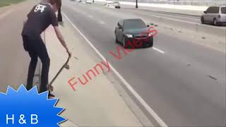 HD Funny videos 2016   Funny fails   try not to laugh 2016