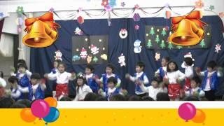 【きりん組】おゆうぎ会20101211<ペアダンス編>