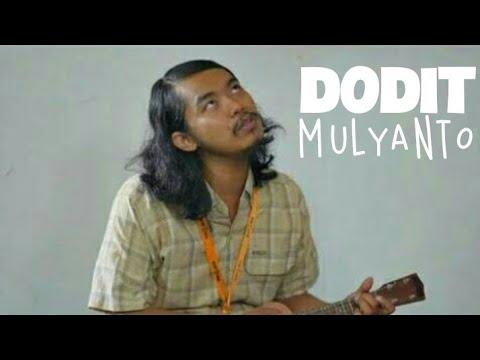 [STAND UP COMEDY] Dodit Mulyanto, terbaru 2018. TERLUCU