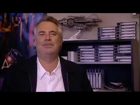 Andromeda - Executive Producer, Bob Ingles
