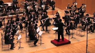 Variations on a Hymn by Louis Bourgeois ~ルイブルジョワの賛歌による変奏曲~