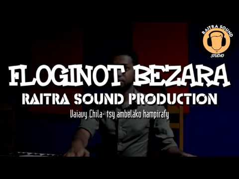 Floginot X Vaiavy Chila - Tsy ambelako hampirafy_ Improvisation