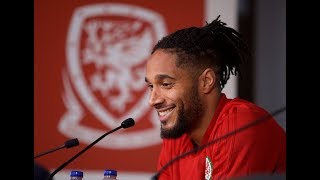 WALES 🏴 v SPAIN 🇪🇸 ASHLEY WILLIAMS MD- 1 FULL PRESS CONFERENCE
