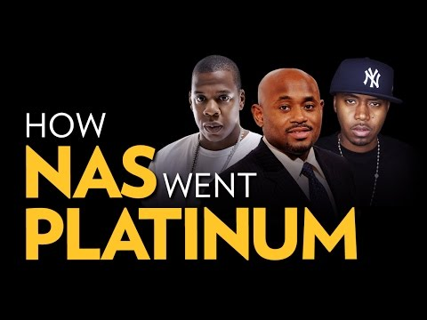 How Nas Became A Superstar