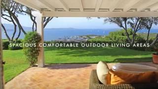 Villa de luxe à vendre à Costa Esmeralda Porto Rotondo, Sardaigne, Italie (IMSPR006)