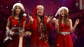 Come party with me - Mr.Christmas