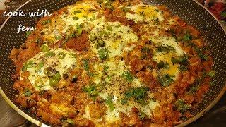 Healthy Breakfast Recipe By Veg With Fem