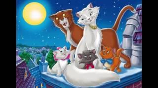 Aristokrat Kediler Masalı (Seslendiren: Güven Tanrıkul)