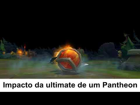 Ultimate do Pantheon!