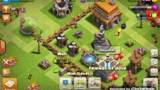 clash of clans music .making a music by clash of clans